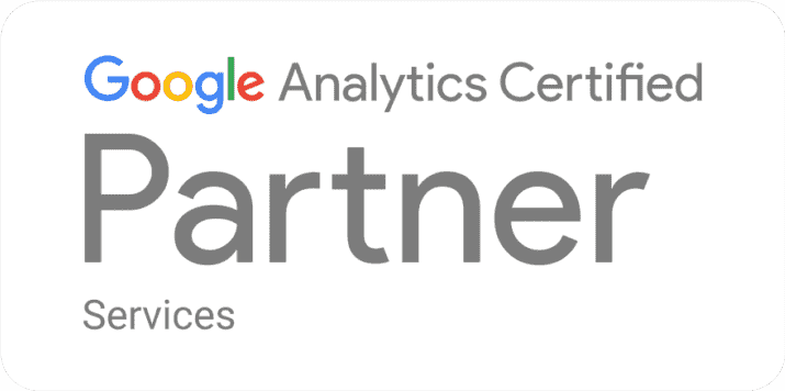 Google Analytics Agency & Partner
