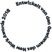 new work award logo