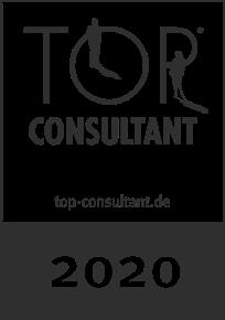 Top Consultant Award