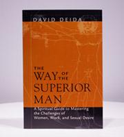 david deida superior man