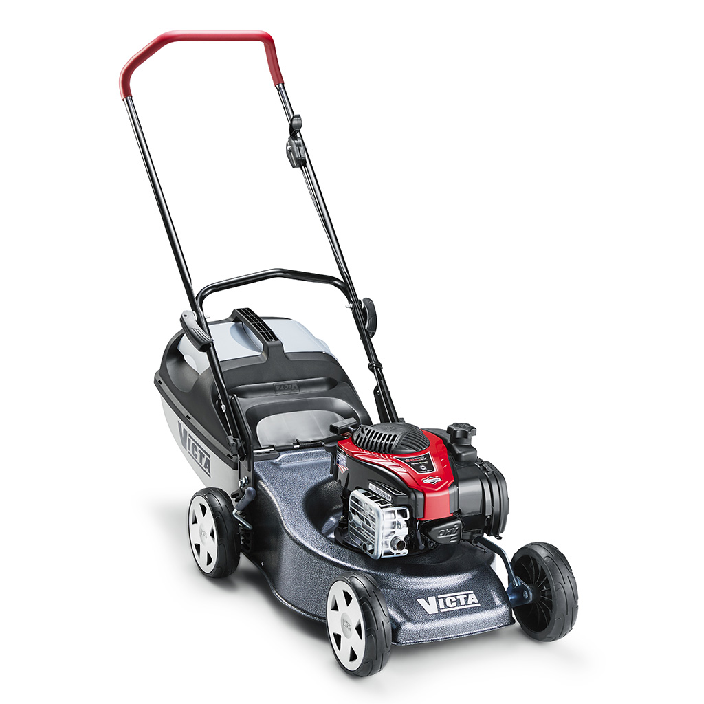 Nowa Power Products - Mowers, Walk Behind