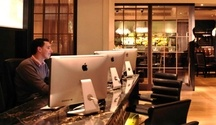 Run your hotel operations - running Hetras Cloud Based Hotel Management Software