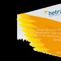 hetras Compan Preview - running Hetras Cloud Based Hotel Management Software