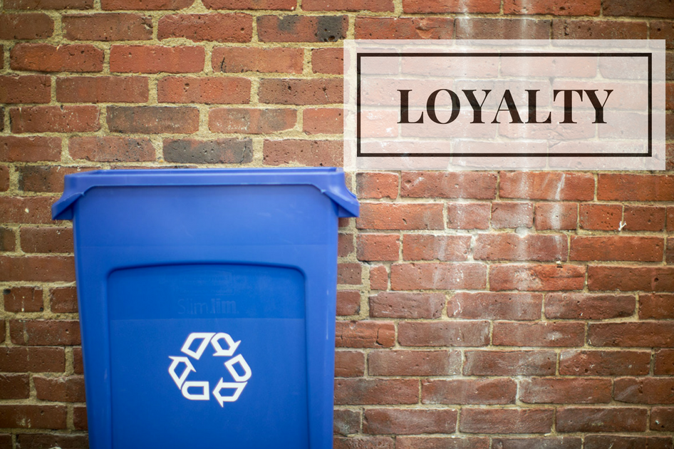 customer loyalty hetras