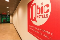 Qbic Hotel - running Hetras Cloud Based Hotel Management Software