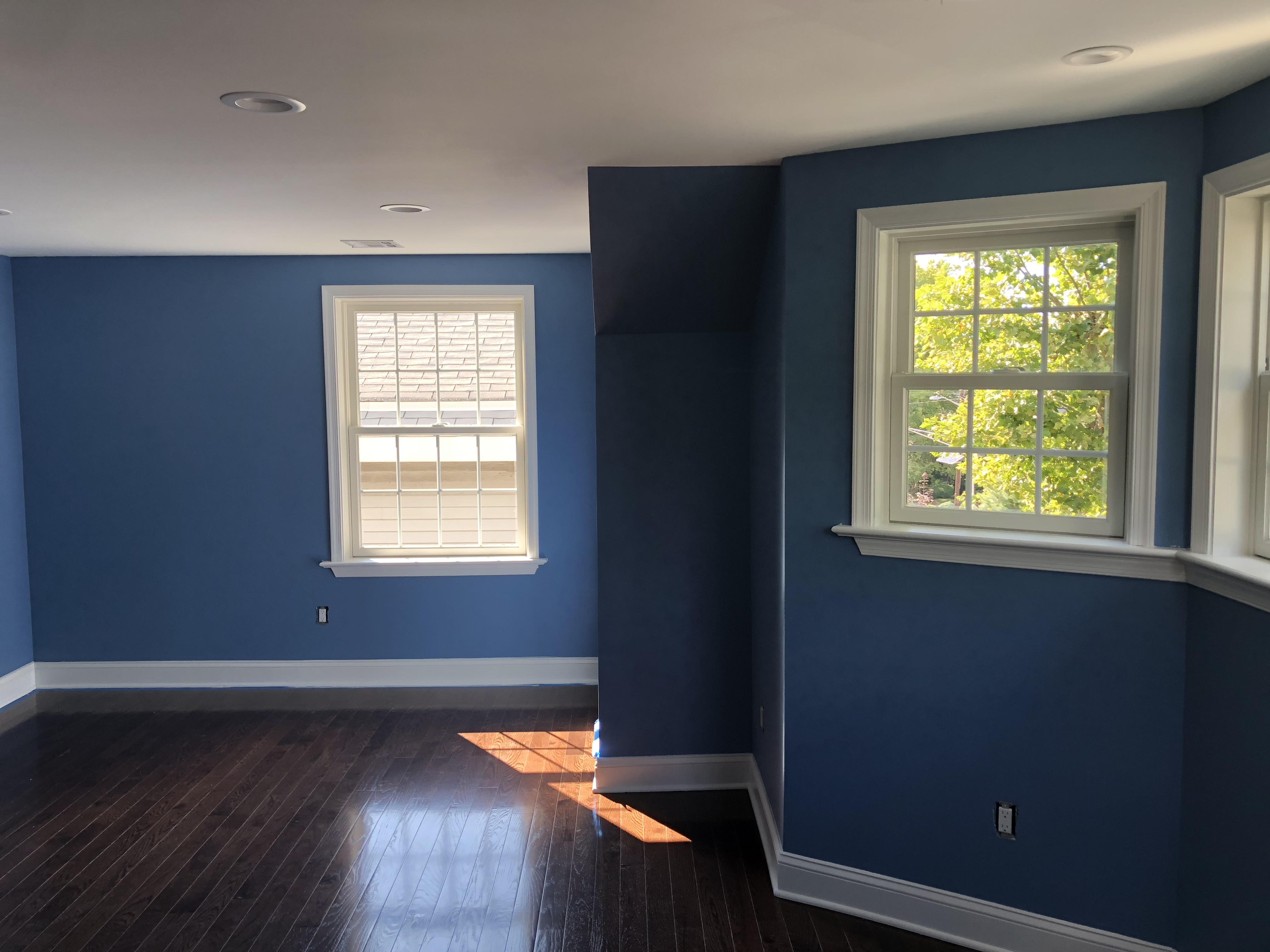 Exterior Repaint Home improvement