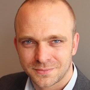 Maarten Uppelschoten