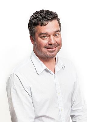 Dr. Paul Niolet