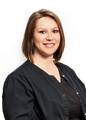 Regina Rossick, MA, Clinic Coordinator