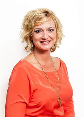 Andrea Baker, BSBA, Practice Administrator