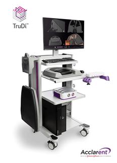 TruDi Image Guidance Machine