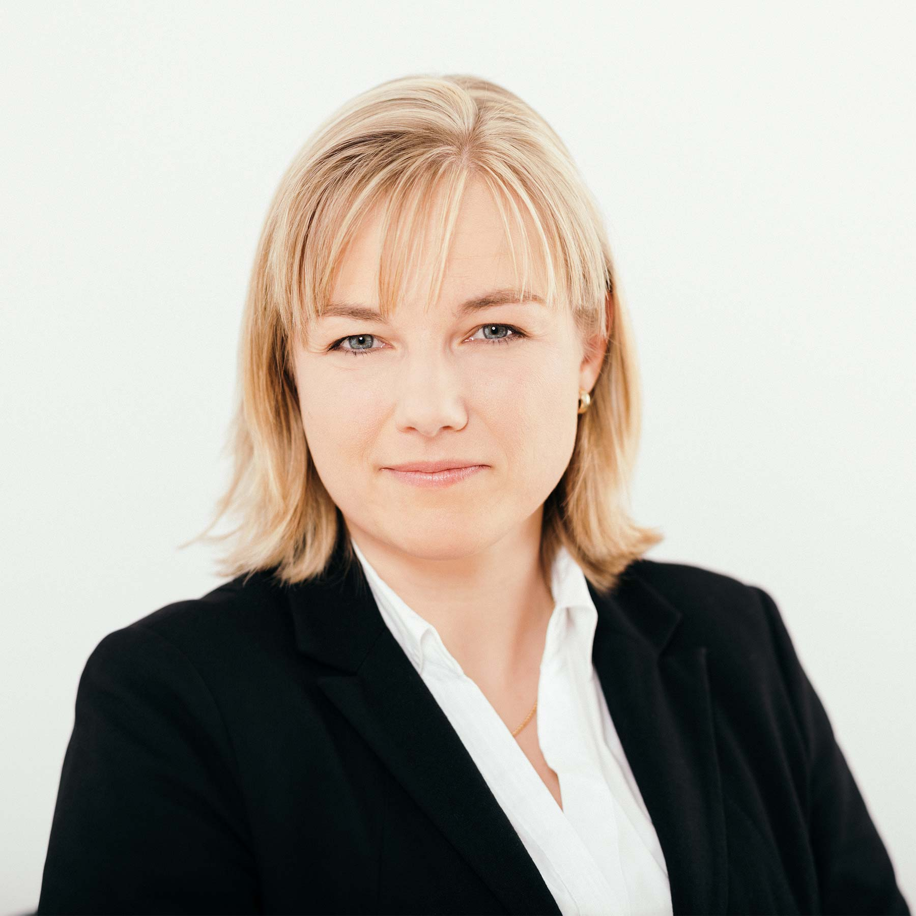 Dr. Caterina Wehage