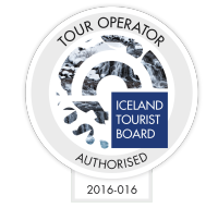 Iceland Go Tours authorised travel agency by iceland tourist board