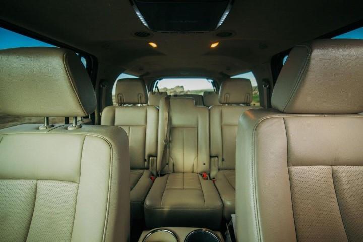 Jeep Tours iceland - Luxury jeep