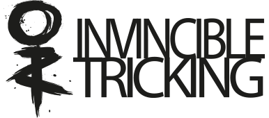 Invincible Tricking Logo