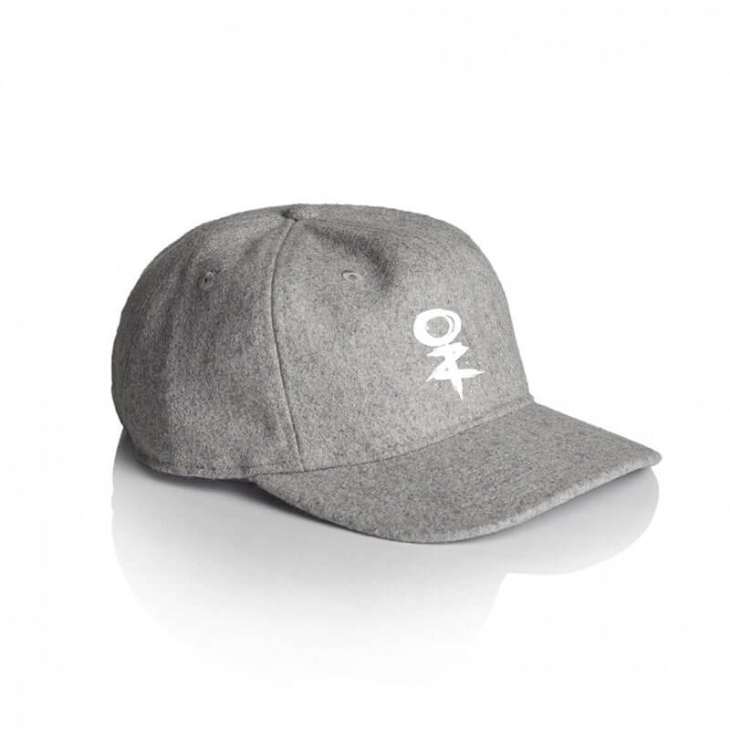 Invincible Tricking Trek Cap