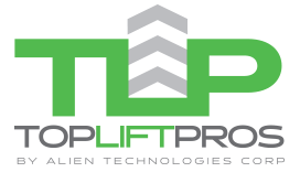 Top Lift Pros Logo