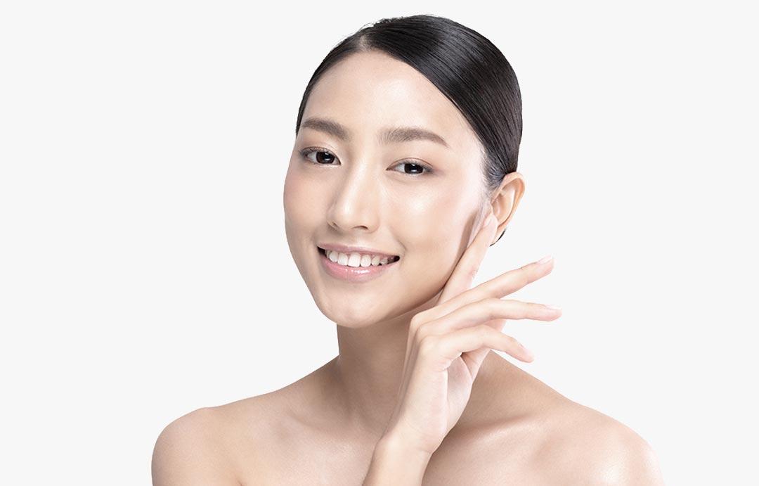 ADR-C Facial Enhancement