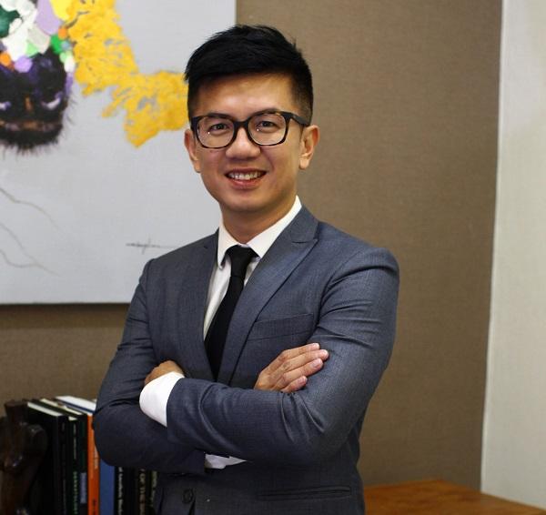 Dr Ivan Puah Amaris B Clinic
