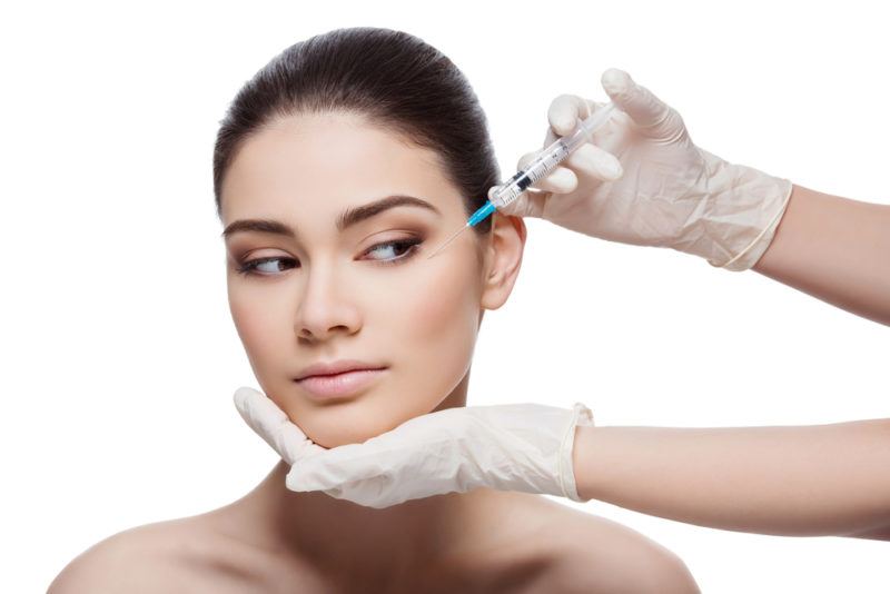 crow's feet botox fillers singapore amaris b clinic