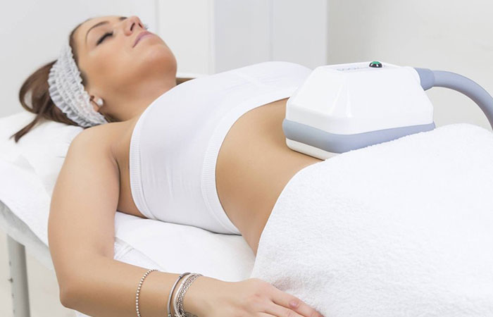 Fat Freezing Amaris B Clinic
