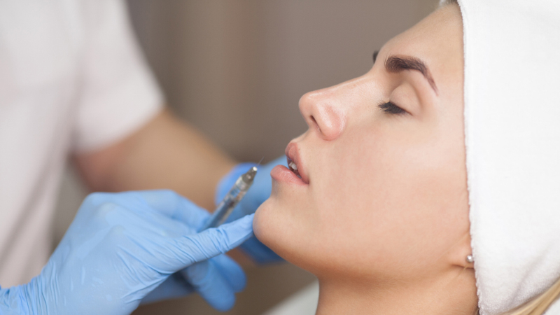 fillers amaris b clinic aesthetic treatments