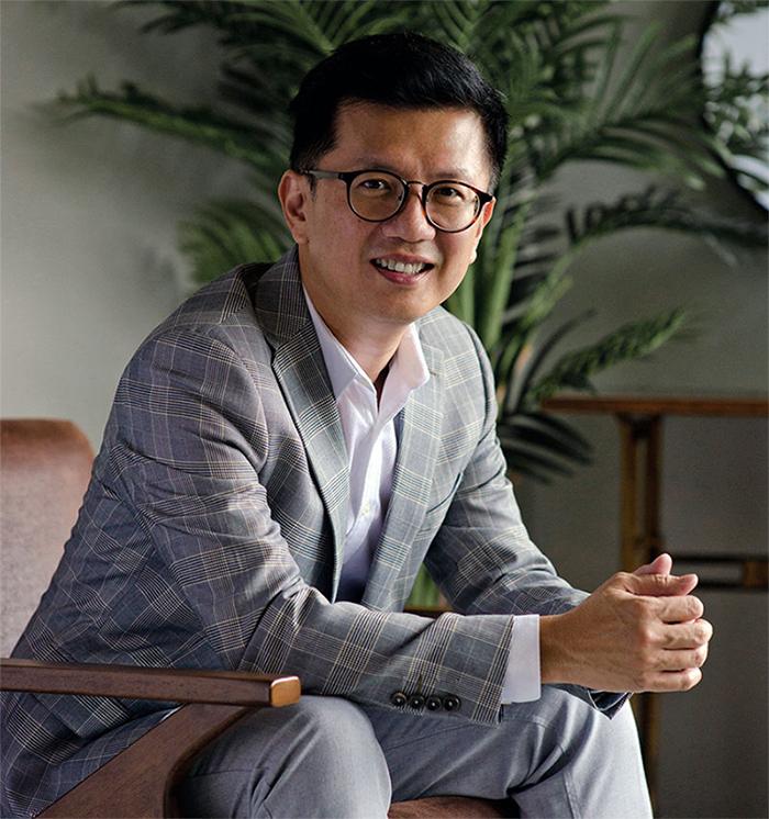 Amaris B Dr Ivan Puah