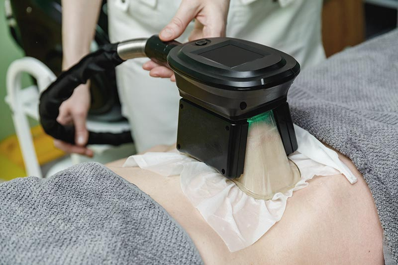 Understanding Fat Reduction Treatment Options Between VASER Lipo And Fat Freezing