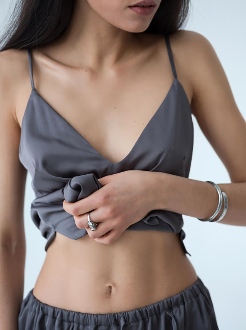 The recommended treatment for excess stubborn localised body fat