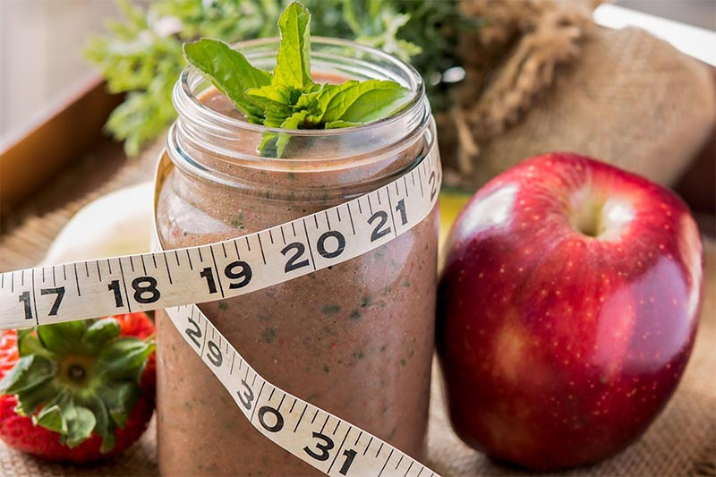 Are Meal Replacement Shakes Good For Weight Loss?