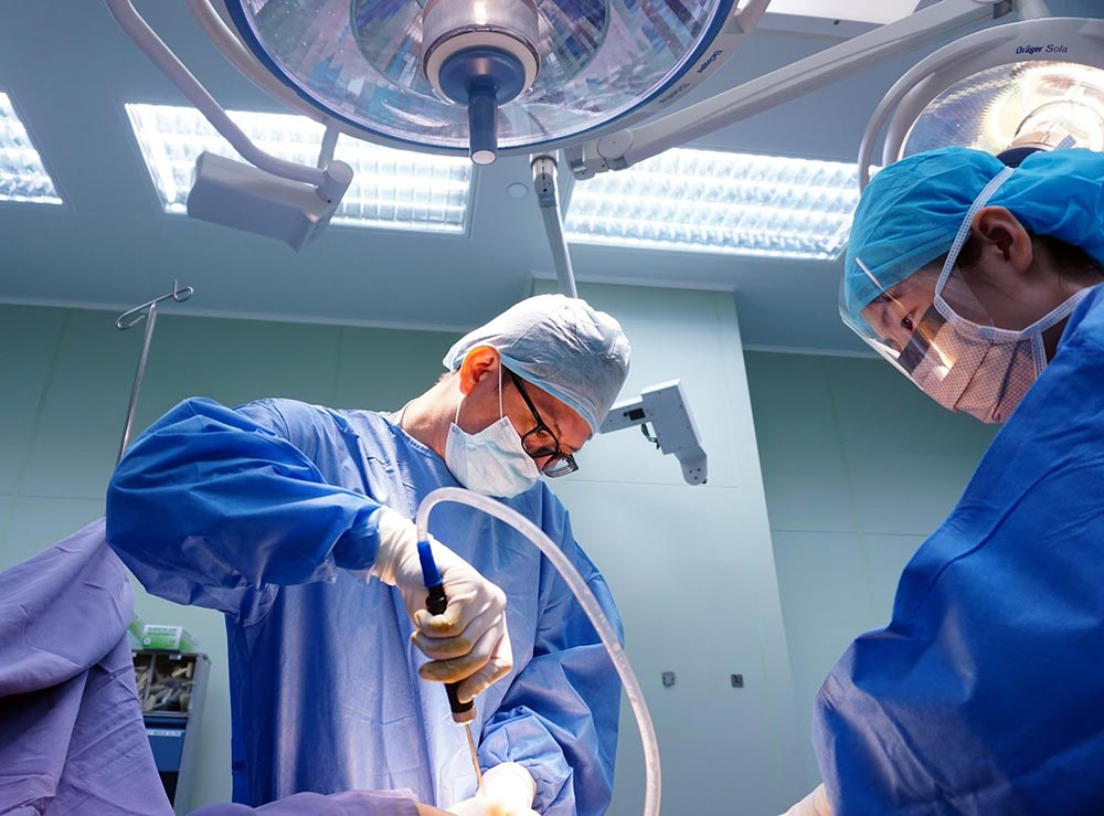 Gynecomastia doctor pseudogynecomastia Singapore