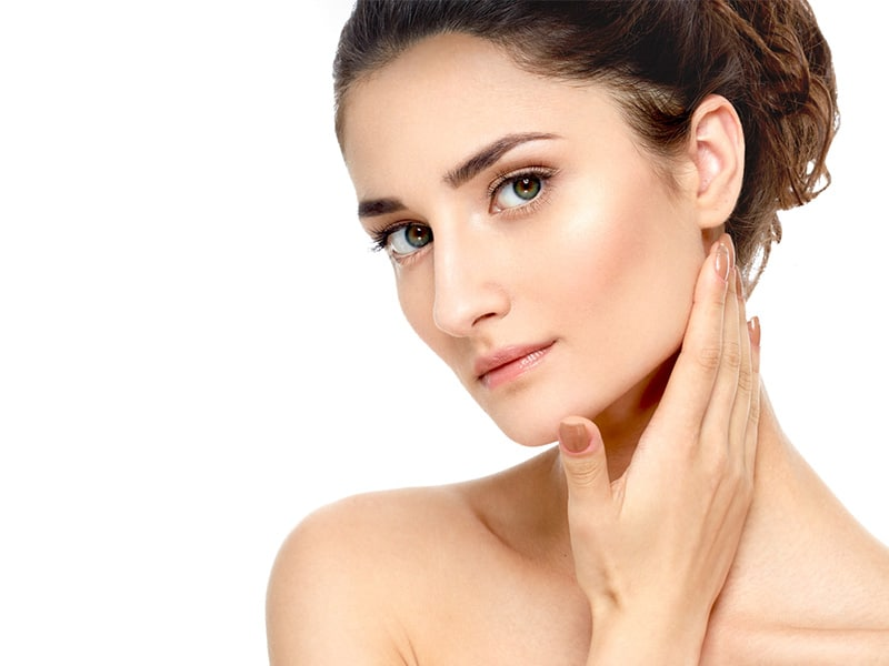 ultherapy face treatment anti-aging