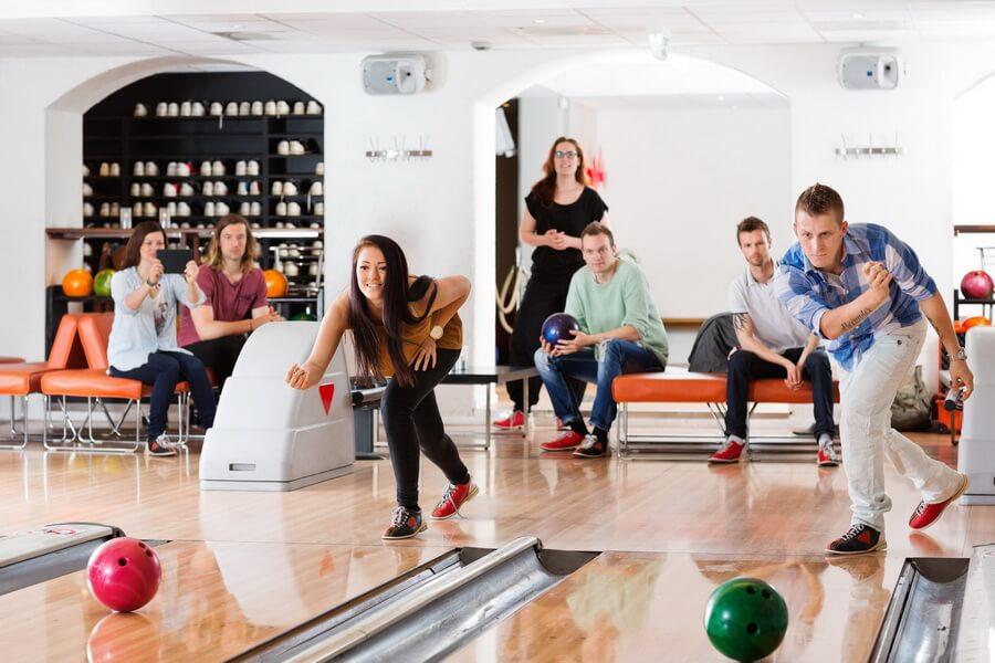 bowling bran