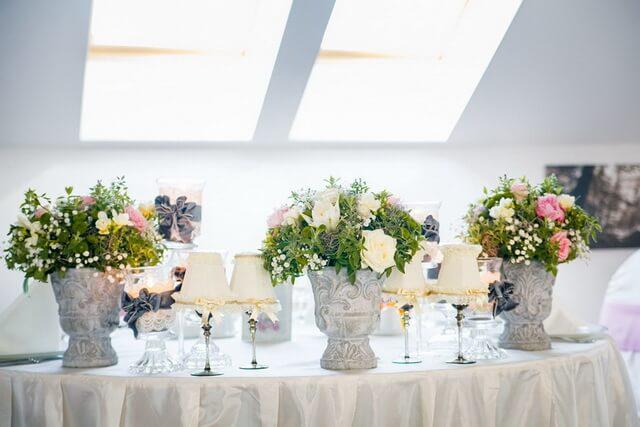 organizare nunta bran