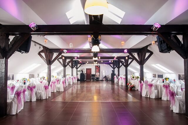 sala mare nunta bran