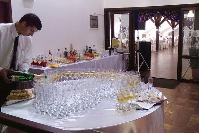 receptie nunta in bran