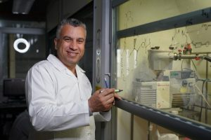 Ashraf Brik