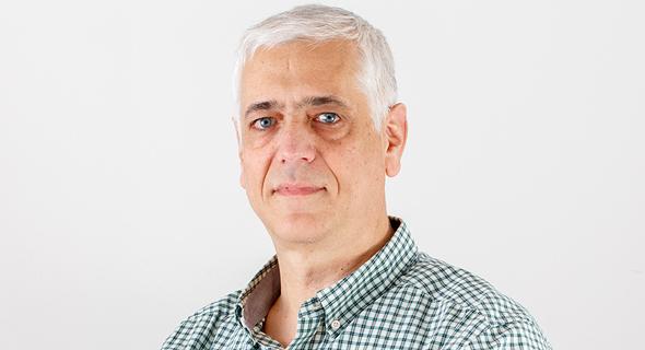 Yossi Rubner, le fondateur de Kitov.  Photo: PR