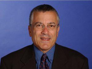 Boaz Golani - Vice-président et chef de la direction