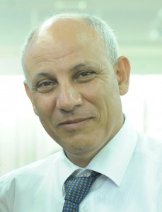 Dr Khaled Gommed