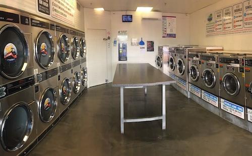 Casuarina Express Laundry