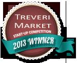 Award - Treveri Market
