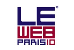 LEWEB Award