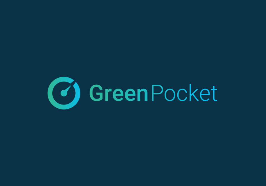 GreenPocket Logo