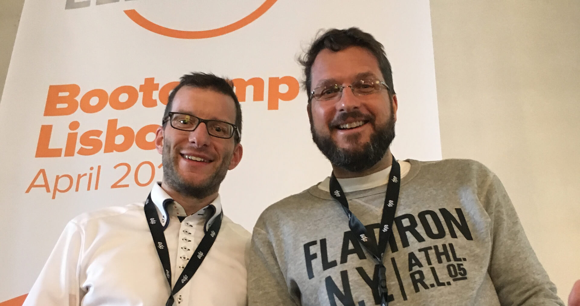 Heiße Phase in Lissabon: GreenPocket im Free-Electrons-Bootcamp
