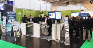 GreenPocket Stand E-world