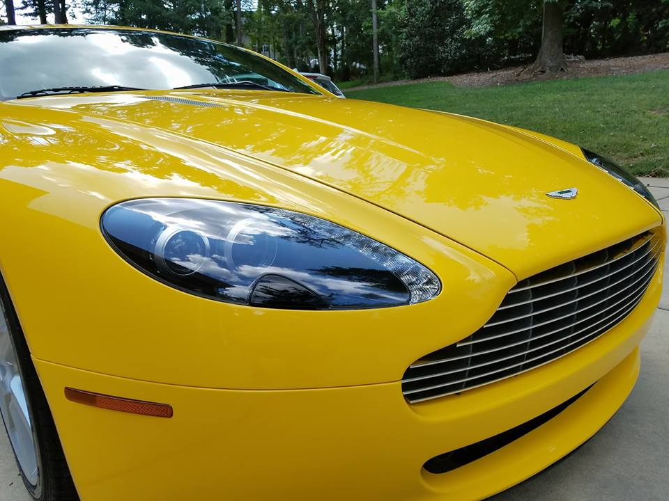 Car Detailing Amp Paint Protection Raleigh Amp Durham Near Me