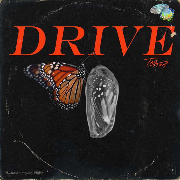drive album cover