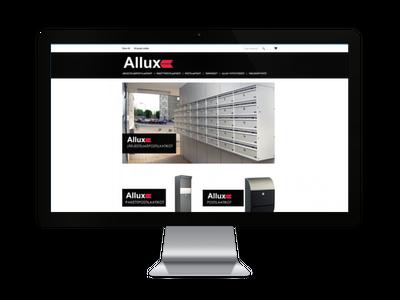 Allux-verkkokauppa