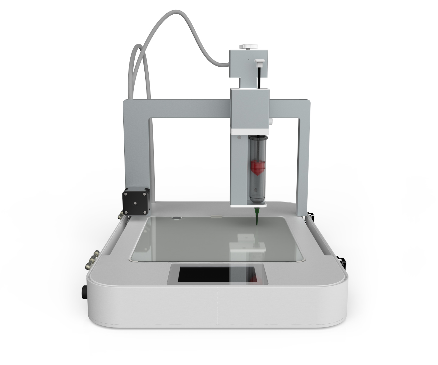 Byflow 3D foodprinter